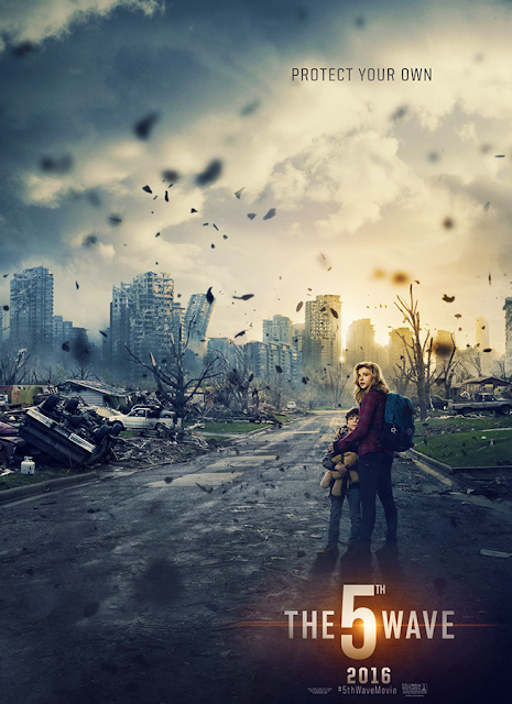 Poster The 5th Wave