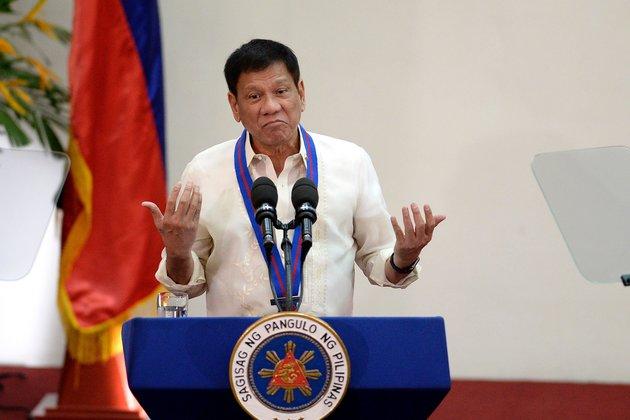 Philippines President Calls On Civilians To Kill Drug Addicts
