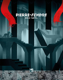Pierre-Fendre de Brice Tarvel