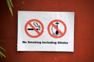 Qui a cessé de fumer quels changements