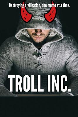 Documentaries: Troll Inc. (2018) - Reviewed
