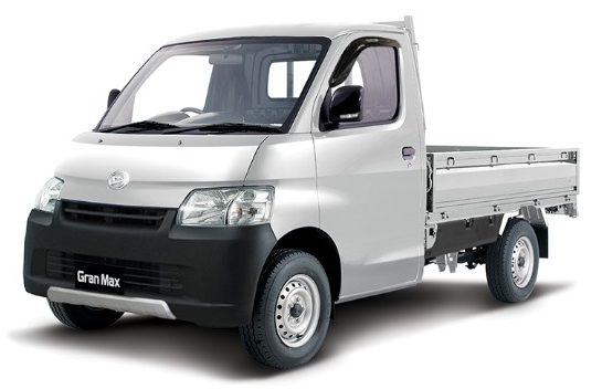 Mobil Daihatsu Gran Max PU Tulungagung