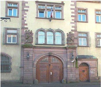 la fermeture de plusieurs prisons alsaciennes criminocorpus