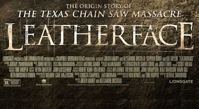 leatherface movie chainsaw massacre