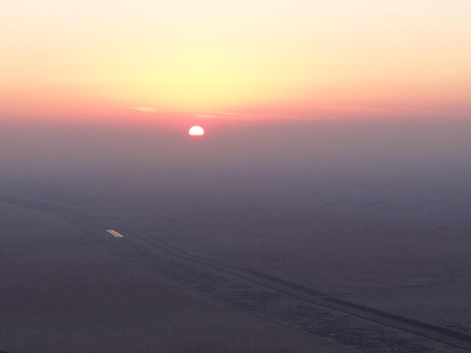Jebel Hafeet Abu Dhabi