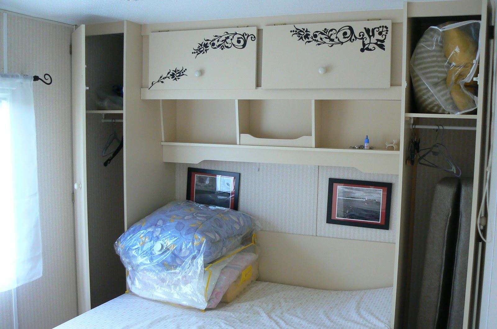 la chambre 2 personnes caravane vendre louer. Black Bedroom Furniture Sets. Home Design Ideas