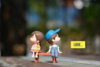 kata kata cinta, romantis