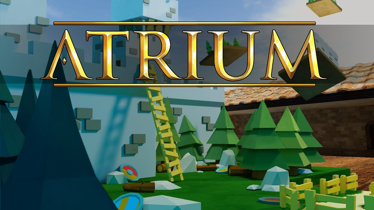Atrium PC Game Download