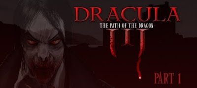 Dracula Part 1 The Strange Case of Martha PC Game Free Download
