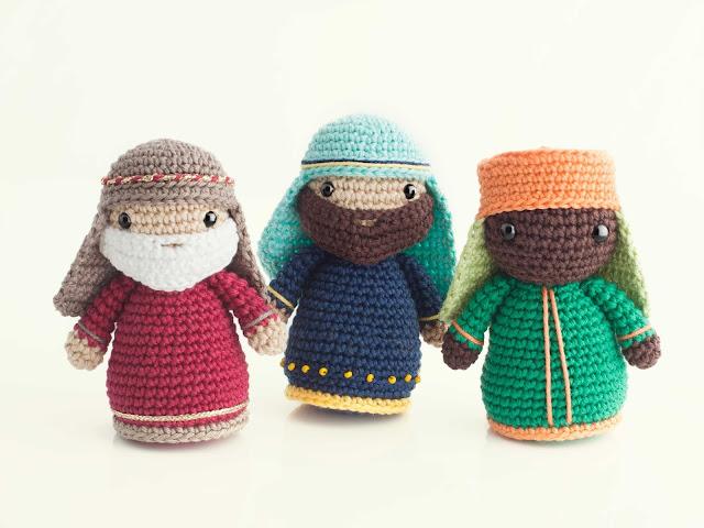 amigurumi-reyes-magos-patron-gratis-wise-men-free-pattern-crochet