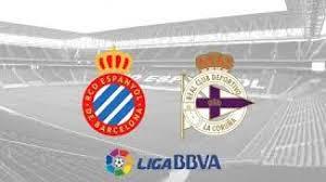 اون لاين مشاهدة مباراة إسبانيول وديبورتيفو لاكورونا بث مباشر 23-2-2018 الدوري الاسباني اليوم بدون تقطيع