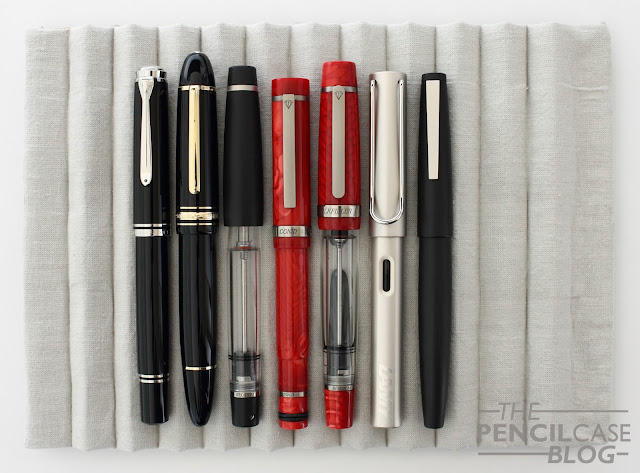 Conid AntwerPPen fountain pen review