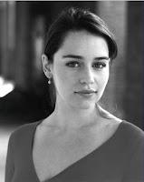 Emelia Clarke: Mia