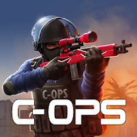 Critical Ops Mod Apk Download