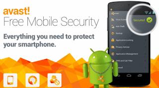 Antivirus Android Paling Ringan Dan Terbaik