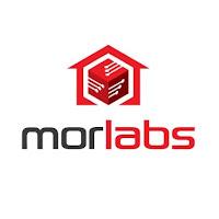 MorLabs – airdrop pagando $ 5 dólares + $ 2 por convidado