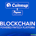Coinnup: A multifunctional blockchain based platform for in depth cryptocurrency related services