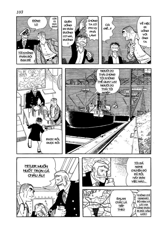 Adolf chap 9 trang 25