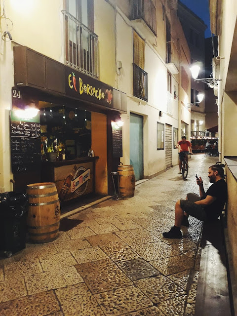 Trapani, wakacje na Sycylii