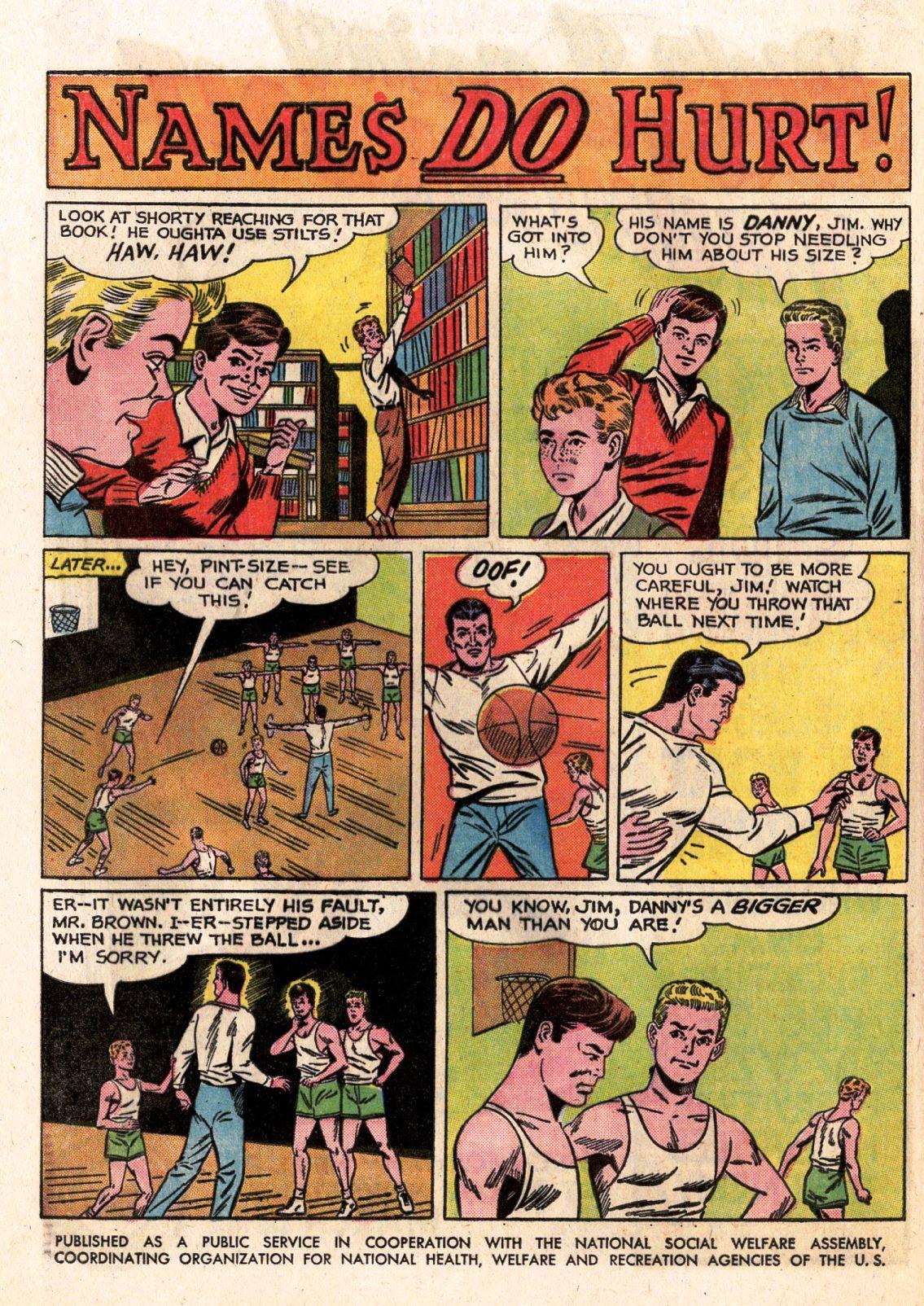 Read online World's Finest Comics comic -  Issue #141 - 12