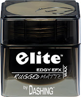 DASHING ELITE Hair Wax - Rugged Matte