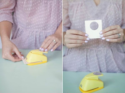 Cara Membuat Kerajinan Tangan Dari Kertas | Hiasan Gantung Dari Kertas 03
