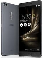 Firmware Asus Zenfone 3 Ultra Z001 ( ZU680KL )