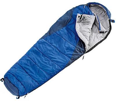 Ide Kado untuk Pendaki_Sleeping Bag Tempat Tidur