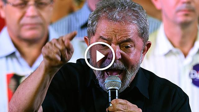 Lula: Se o Bolsonaro ganhar em 2018, vou embora para os Estados Unidos