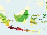 DEMOGRAFI INDONESIA DALAM ANGKA