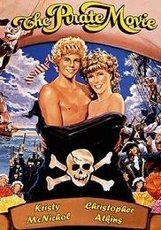 The Pirate Movie   Bmovies