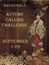 September Challenge at Gecko Galz