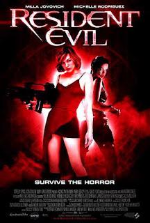 Resident Evil<br><span class='font12 dBlock'><i>(Resident Evil)</i></span>
