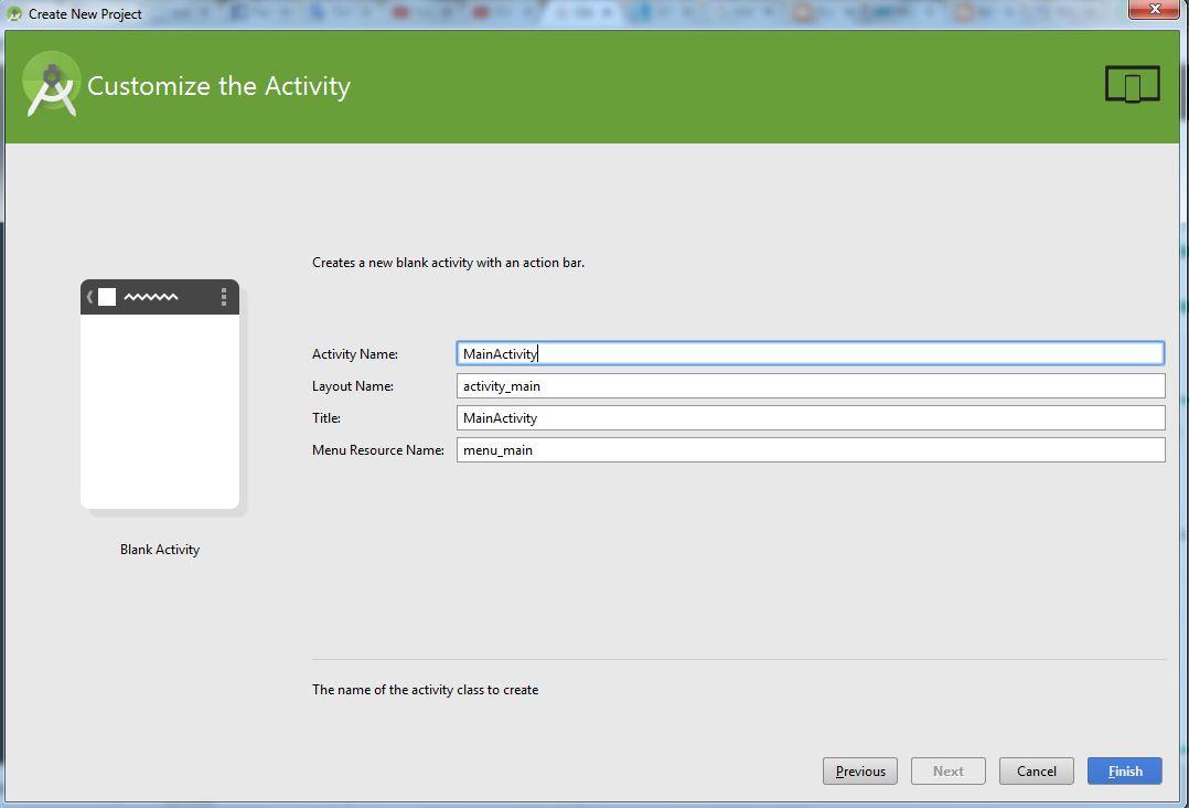 Membuat Aplikasi Dengan Android Studio 1 ~ Oddsay