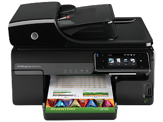 HP Officejet Pro 8500A Télécharger Pilote Pour Windows et Mac