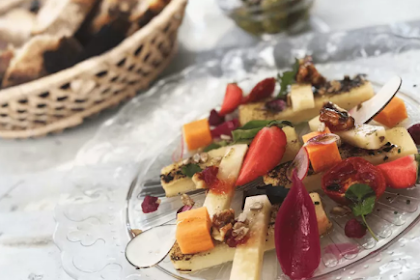 L'Amorigen, conscious food in Ibiza!
