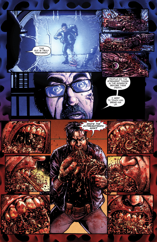Read online Ballistic (2013) comic -  Issue #5 - 18