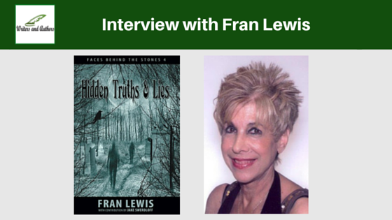 Interview with Fran Lewis @franellena