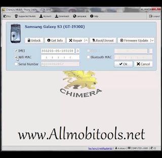 Chimera-Tool-Crack