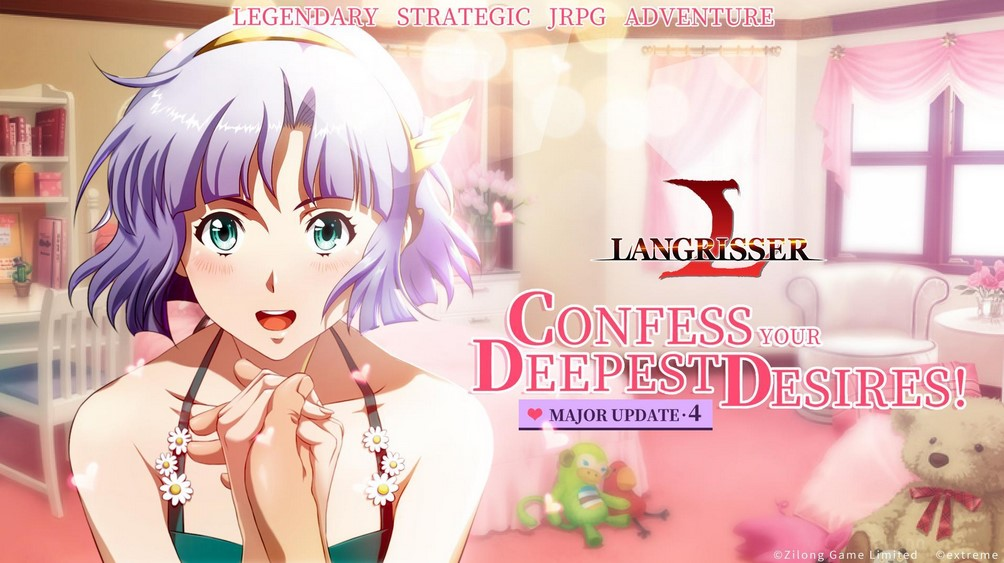 [FREE] Download Langrisser for Android