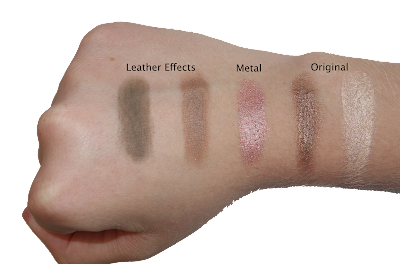 Bildresultat för maybelline leather effect colour tattoo swatch