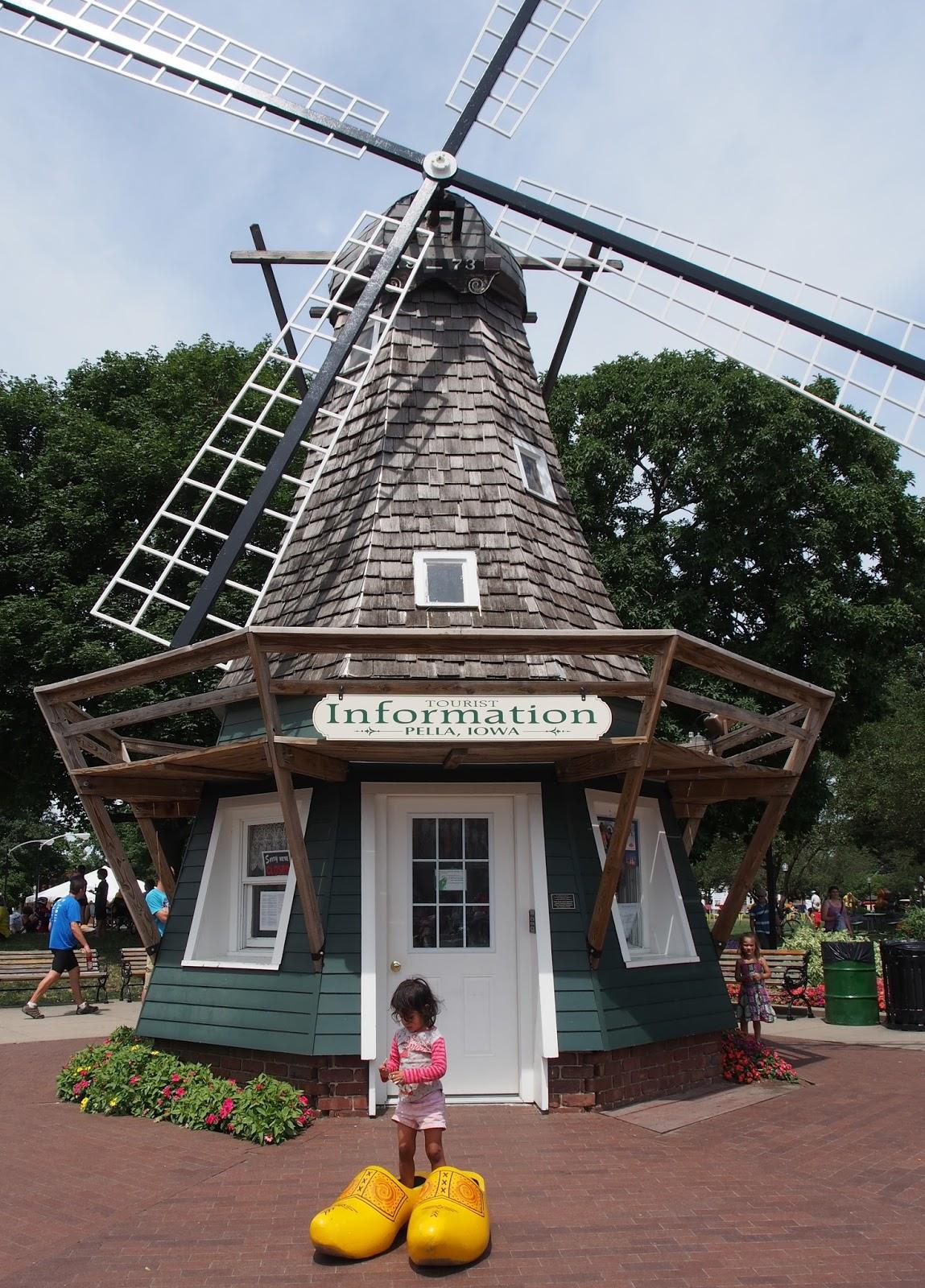 Useful Dutch garden windmill plans free ~ George Mayda