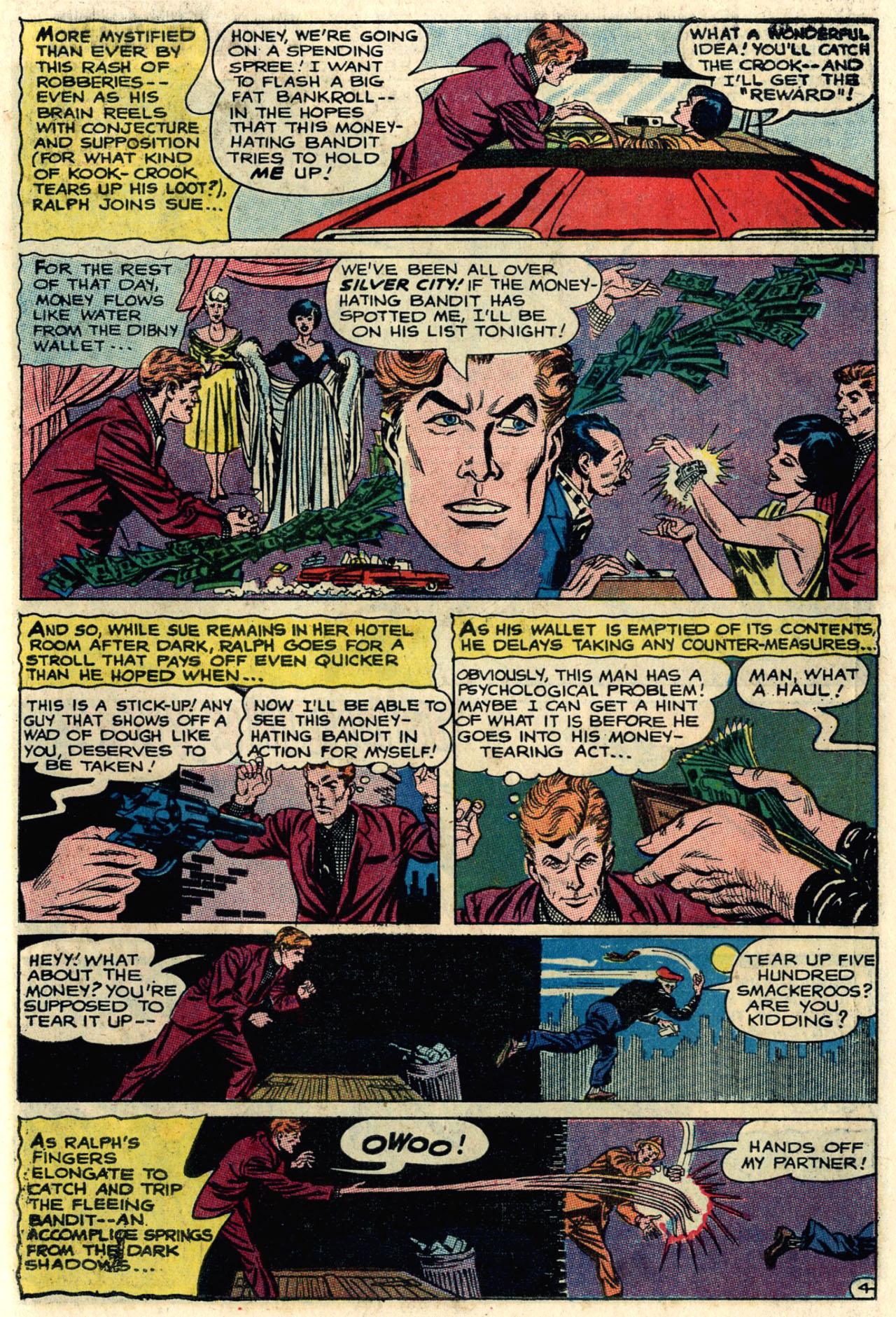 Detective Comics (1937) 347 Page 26
