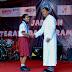 SMP Pangudi Luhur 1 Klaten Lepas 176 Siswa. 8 Anak Raih Nilai UN 100.