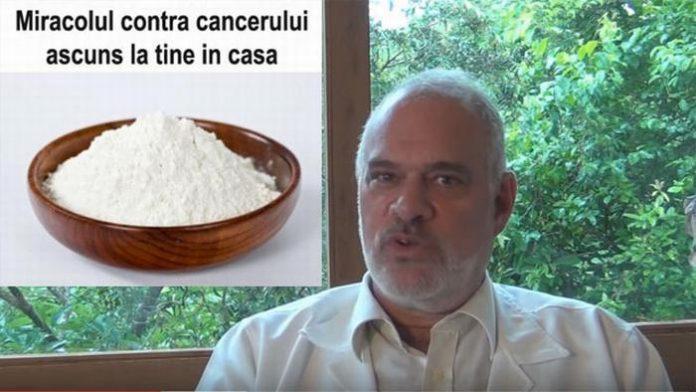 bicarbonat de sodiu cancer