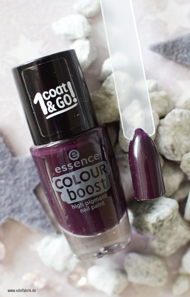 essence color boost / 10 instant adventure, swatch
