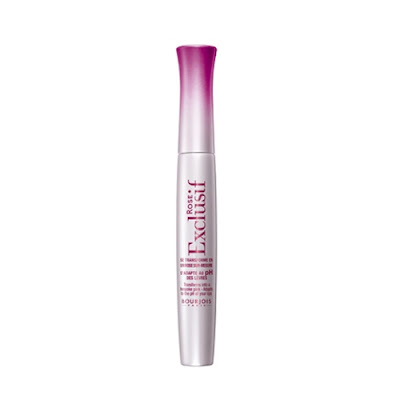 gloss Rose Exclusif BOURJOIS