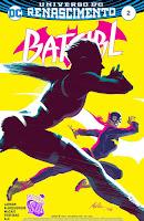 DC Renascimento: Batgirl #2