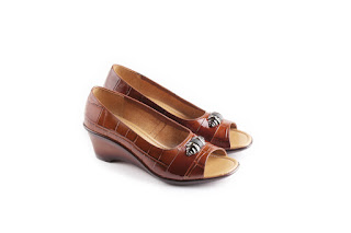 Sepatu Kerja  Wanita JMS 0214
