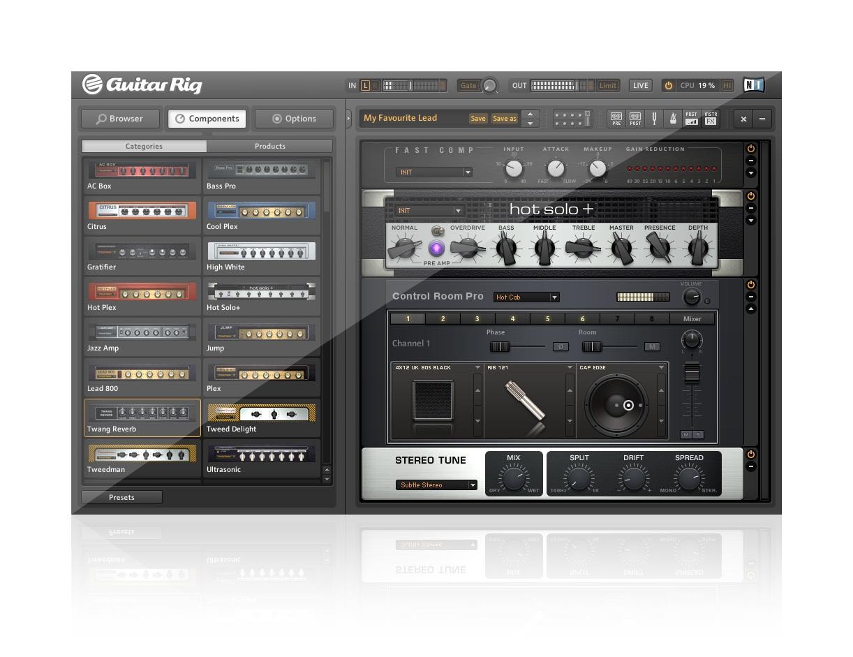 top guitar effect processing software all platforms stuff explorer. Black Bedroom Furniture Sets. Home Design Ideas